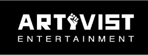Artivist Entertainment Logo