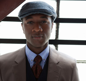 Aloe Blacc - Photo by Medres